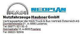 Haubner