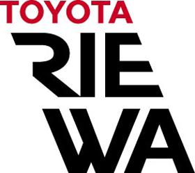 Toyota Riewa