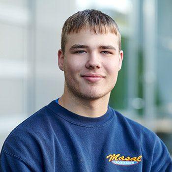 Vincent Fink, Karosseriebautechniker